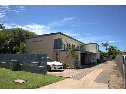 4/39 Armstrong Street, Hermit Park 4812, QLD Unit Photo