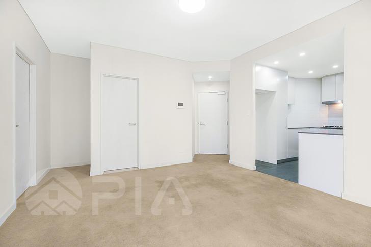 413/27 Dressler Court, Merrylands 2160, NSW Apartment Photo