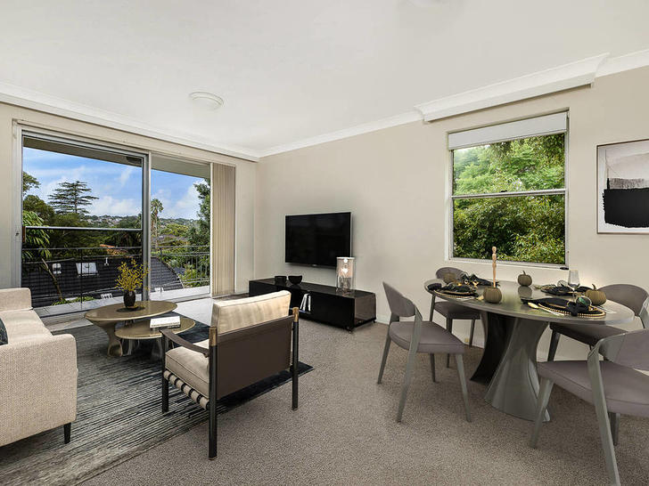 12/299 West Street, Cammeray 2062, NSW Apartment Photo