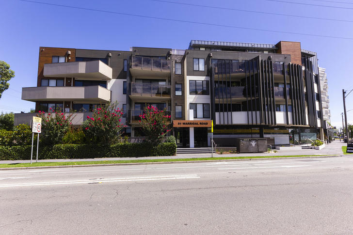 114/81 Warrigal Road, Mentone 3194, VIC Apartment Photo