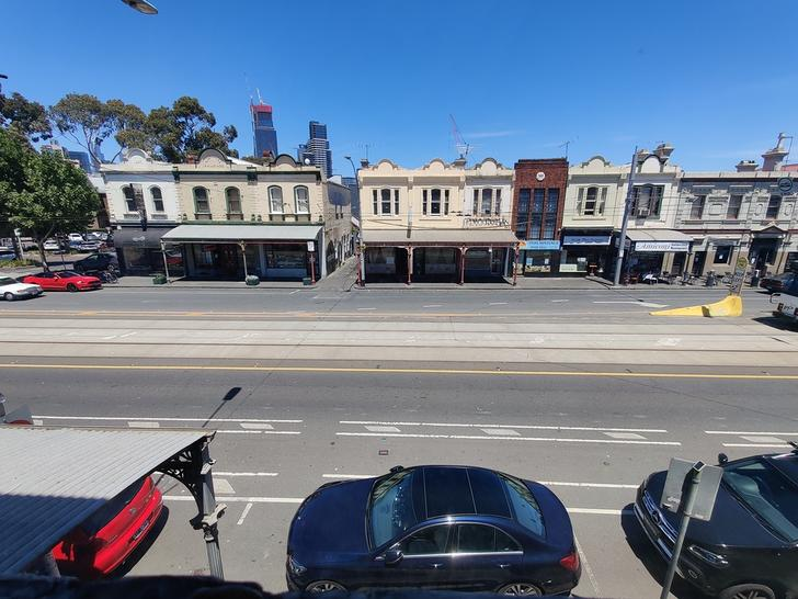 492 Victoria Street, North Melbourne 3051, VIC Townhouse Photo
