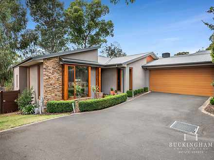 3/84 Mountain View Road, Montmorency 3094, VIC Townhouse Photo