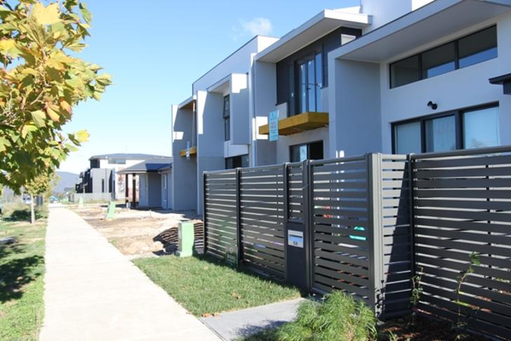 252 Gorman Drive, Googong 2620, NSW Townhouse Photo