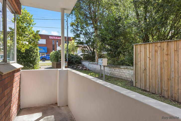 1/74 Hunter Street, Hornsby 2077, NSW Unit Photo