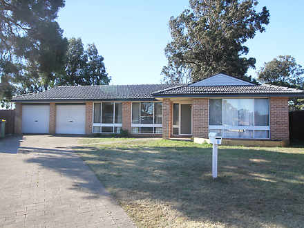 6 Beasley Place, South Windsor 2756, NSW House Photo