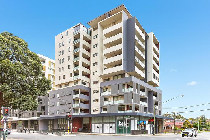 37/38-40 Albert Road, Strathfield 2135, NSW Apartment Photo