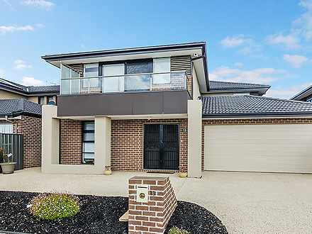 13 Olympus Cresent, Cranbourne West 3977, VIC House Photo