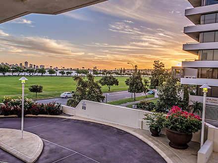 11/60 Terrace Road, East Perth 6004, WA Apartment Photo