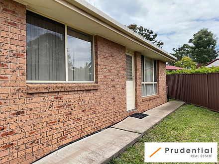 2/4 Plume Close, Macquarie Fields 2564, NSW House Photo