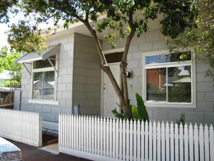 1 Survey Street, Richmond 3121, VIC House Photo