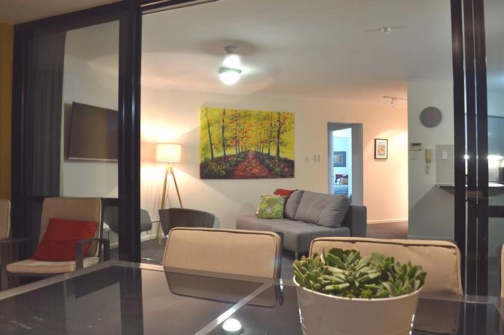 4/52 Bishop Street, St Lucia 4067, QLD Apartment Photo