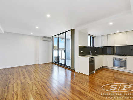 16/44 Belmore Street, Burwood 2134, NSW Apartment Photo