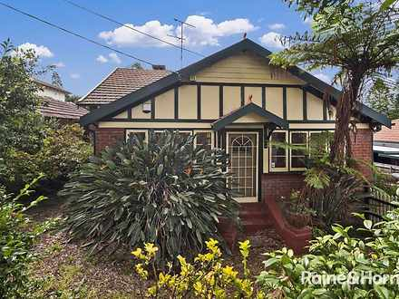 26 Berry Road, St Leonards 2065, NSW House Photo