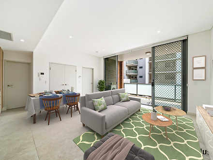 G03/10-14 Smallwood Avenue, Homebush 2140, NSW Apartment Photo