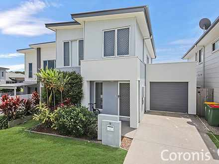 9 Kalbarrie Terrace, Thornlands 4164, QLD House Photo