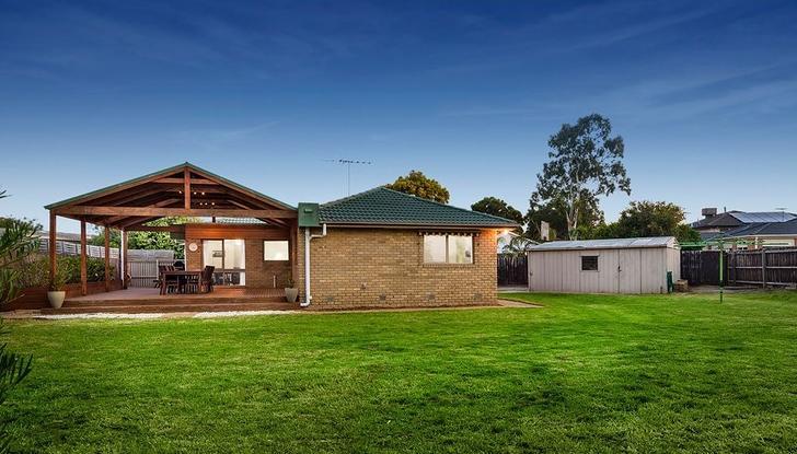 4 Acacia Court, Wyndham Vale 3024, VIC House Photo