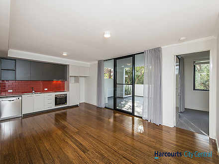 13/99 Palmerston Street, Perth 6000, WA Apartment Photo