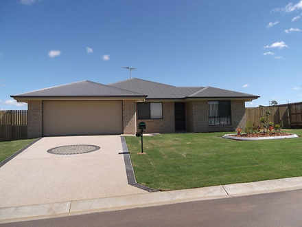 14 Justin Street, Gracemere 4702, QLD House Photo