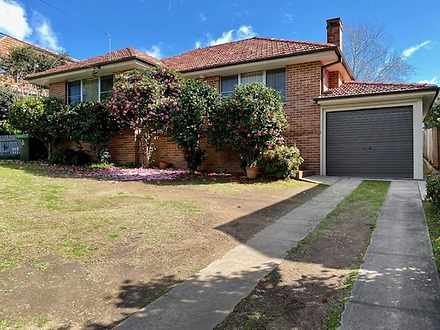 Pennant Hills 2120, NSW House Photo