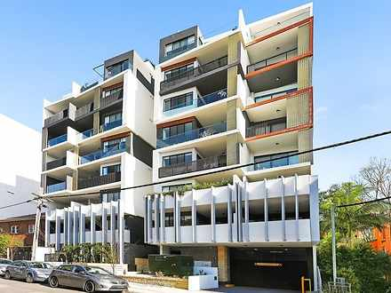 405/8 Murrell Street, Ashfield 2131, NSW Apartment Photo