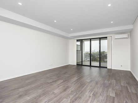 306/7-11 Derowie Avenue, Homebush 2140, NSW Apartment Photo