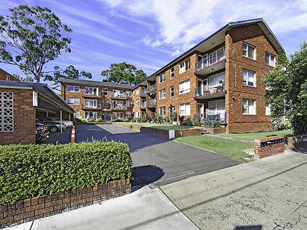10/30 Morwick Street, Strathfield 2135, NSW Apartment Photo