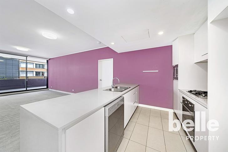 306/13 Mary Street, Rhodes 2138, NSW Apartment Photo