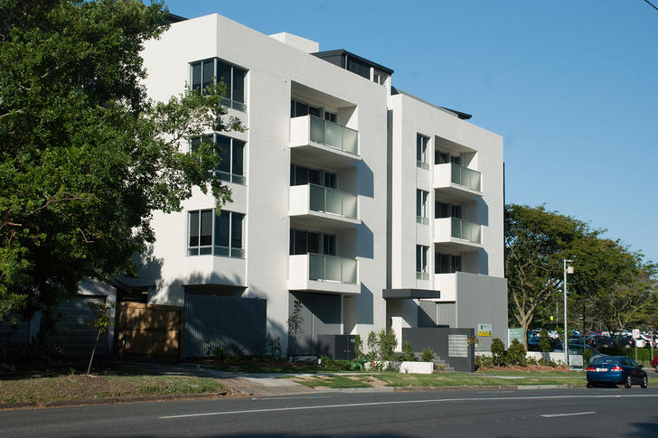 7/320 Sir Fred Schonell Drive, St Lucia 4067, QLD Apartment Photo