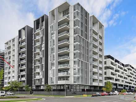 406/8 Aviators Way, Penrith 2750, NSW Apartment Photo