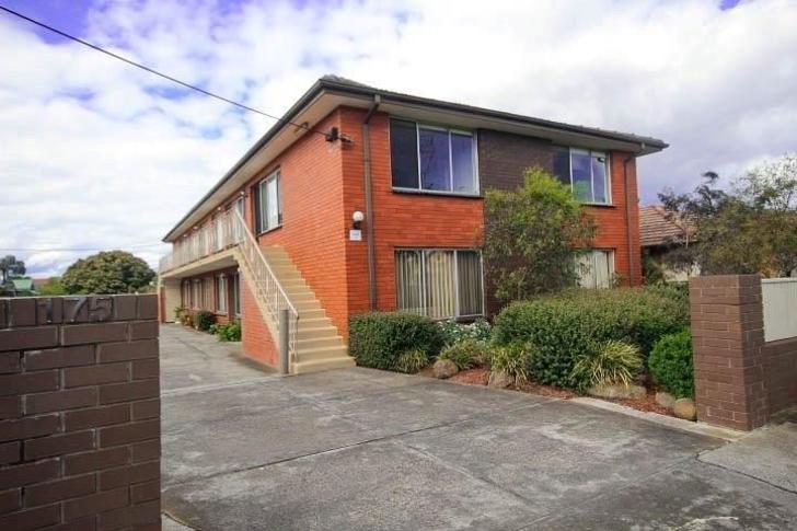 3/175 Arthur Street, Fairfield 3078, VIC Apartment Photo