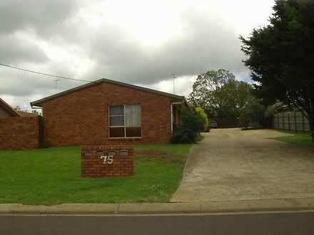 2/75 Luck Street, Drayton 4350, QLD Unit Photo