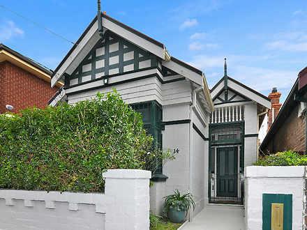 14 Harrow Road, Stanmore 2048, NSW House Photo