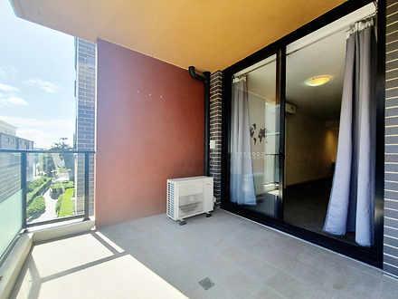 4020/2E Porter Street, Ryde 2112, NSW Apartment Photo