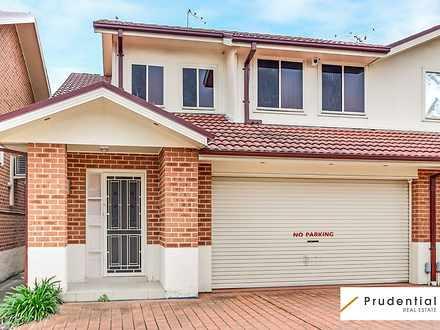 5/27-29 Marjorie Close, Casula 2170, NSW Townhouse Photo