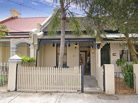 93 Albion Street, Annandale 2038, NSW House Photo