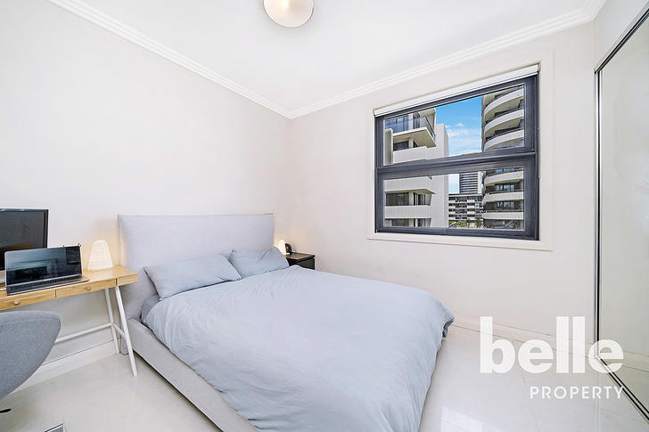 LEVEL 3/70/1 Timbrol Avenue, Rhodes 2138, NSW Apartment Photo