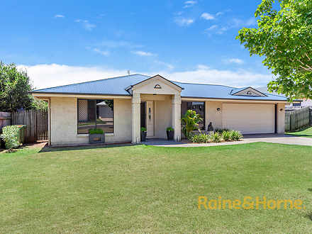 15 Leith Crescent, Rangeville 4350, QLD House Photo