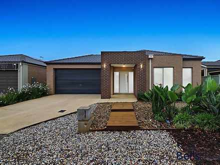 36 Goodenia Way, Caroline Springs 3023, VIC House Photo