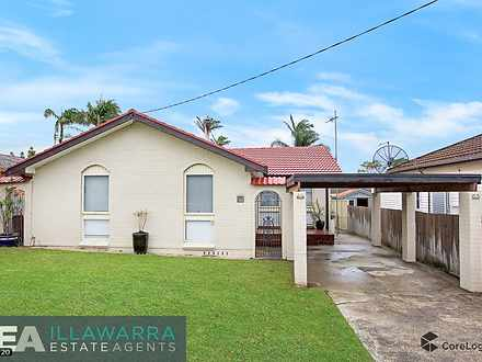 278 Shellharbour Road, Barrack Heights 2528, NSW House Photo