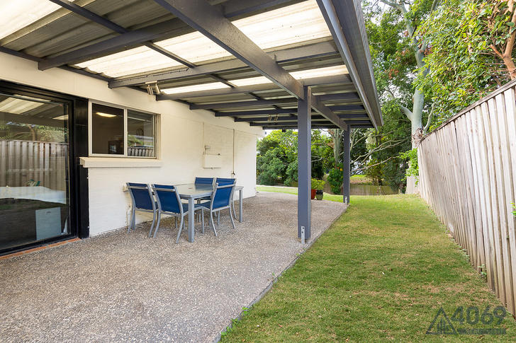 48 Colwel Street, Oxley 4075, QLD House Photo