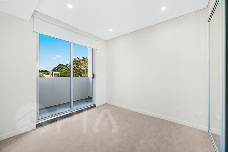 211/20 Dressler Court, Merrylands 2160, NSW Apartment Photo
