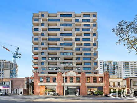 801/386-390 Spencer Street, West Melbourne 3003, VIC Apartment Photo
