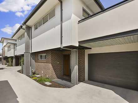 4/241 Heidelberg Road, Northcote 3070, VIC Townhouse Photo