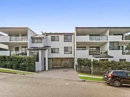10/16 Shottery Street, Yeronga 4104, QLD Apartment Photo