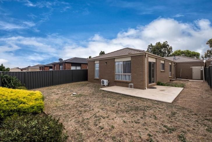 22 Arrowhead Street, Manor Lakes 3024, VIC House Photo