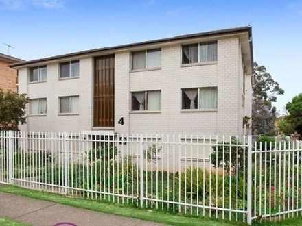 6/4 Forbes Street, Warwick Farm 2170, NSW Unit Photo