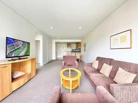 T504/348 St Kilda Road, Melbourne 3004, VIC Apartment Photo