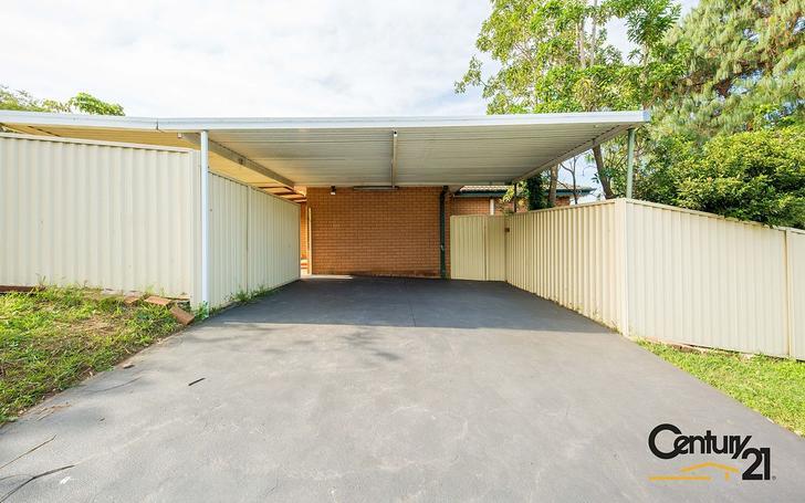 127 Macquarie Avenue, Campbelltown 2560, NSW House Photo