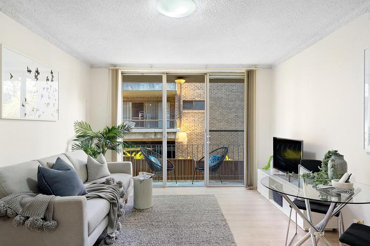5/39 O'connell Street, North Parramatta 2151, NSW Unit Photo