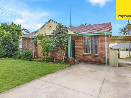 65 Perry Street, Dundas Valley 2117, NSW House Photo